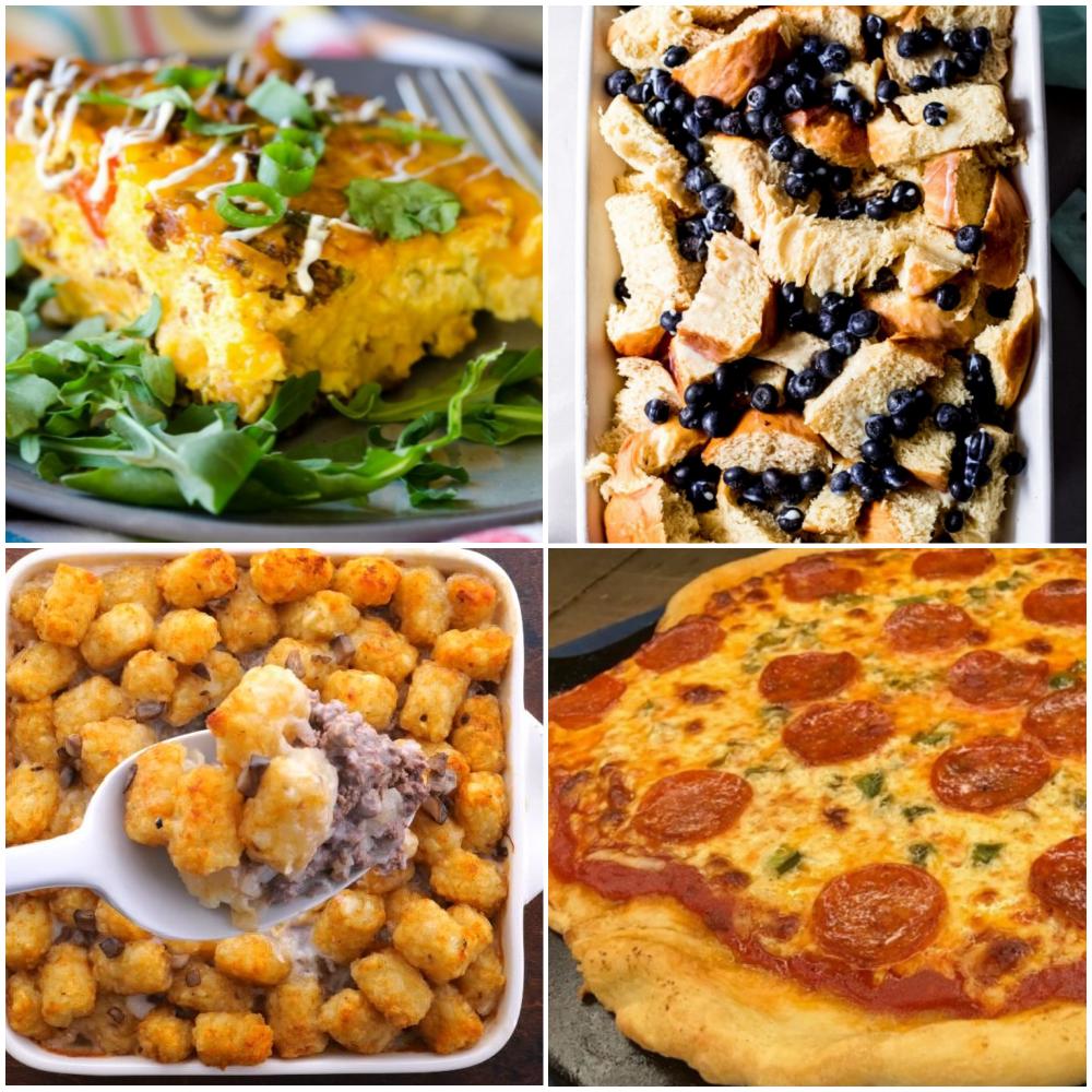 Meal Plan Monday #261